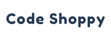 Code Shoppy Logo