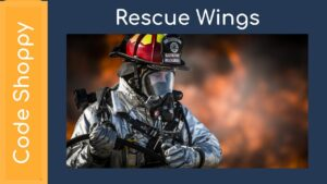 Rescue Wings: Mobile Computing and Active Services Support for Disaster Rescue Android - Code Shoppy
